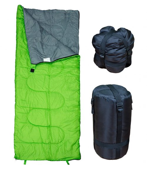Lightweight Sleeping Bag by RevalCamp