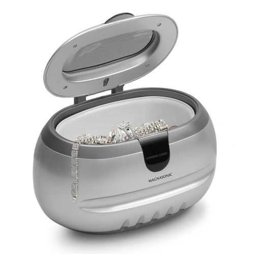 Magnasonic Professional Ultrasonic Jewelry Cleaner-Jewelry Cleaners