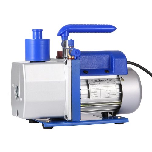 Top 10 Best Air Conditioning Vacuum Pumps In 2019