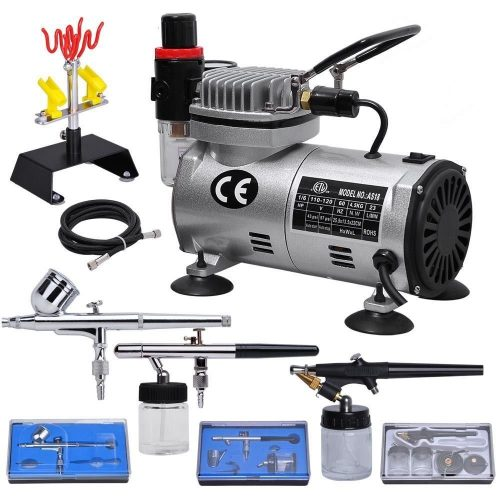 Multi-purpose Professional Airbrush Kit