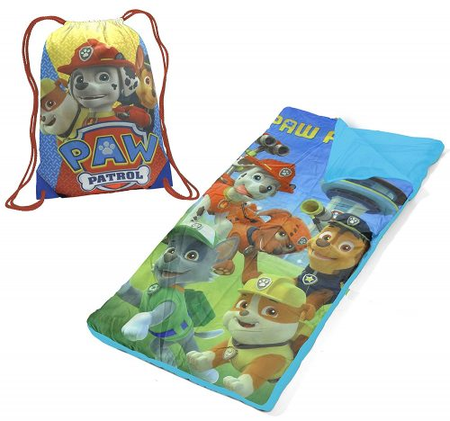 Nickelodeon Paw Patrol Drawstring Bag