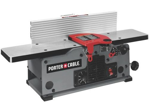 PORTER-CABLE PC160JT Variable Speed Bench Jointer