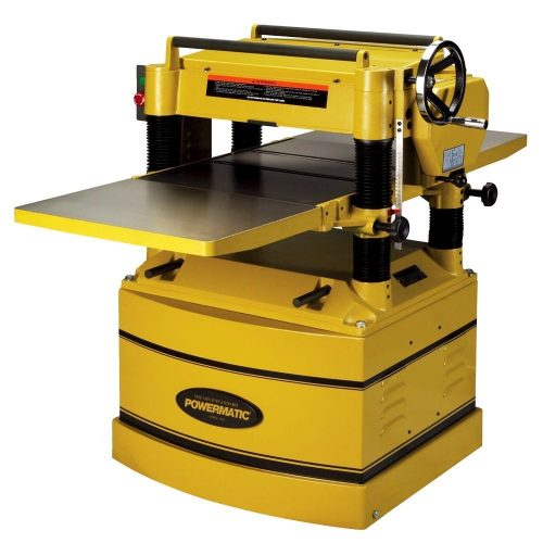Powermatic 1791315 209HH, 20-Inch Planer
