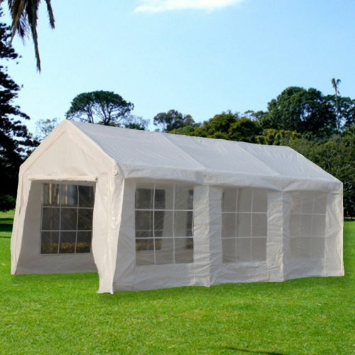 SNAIL 10 X 20 ft. Portable Carport