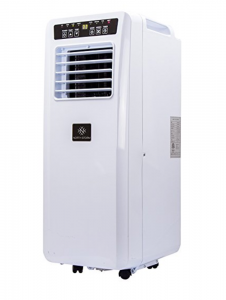 north storm portable air conditioner heater fan dehumidifier - Air Conditioner And Heater