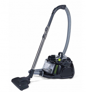 visit canister vacuum reviews site