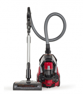 Top 10 Best Canister Vacuum Cleaners In 2020 Latest Edition