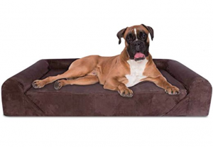best-kopeks-dog-bed