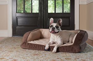 best-serta-dog-bed