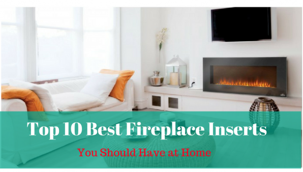 Amazing Top 10 Best Electric Fireplace Inserts In 2017 Reviews Thez9 Download Free Architecture Designs Scobabritishbridgeorg