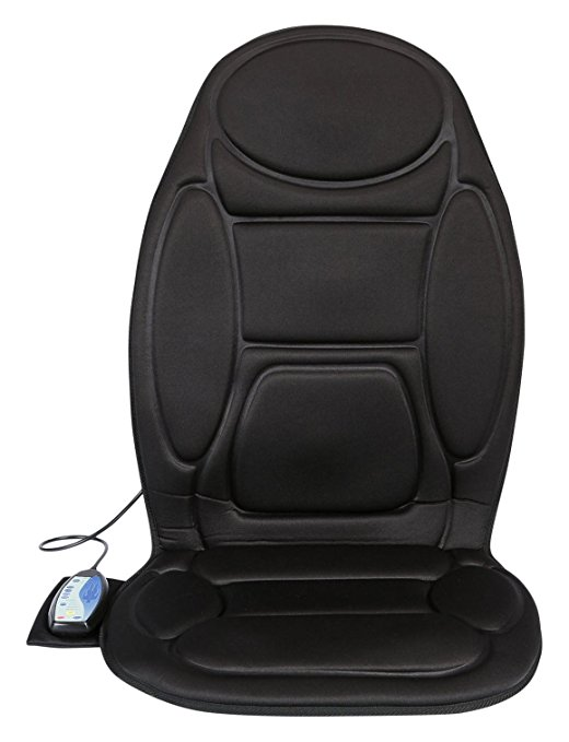 Vanvene Massage Seat Massager Cushion Timing for Car