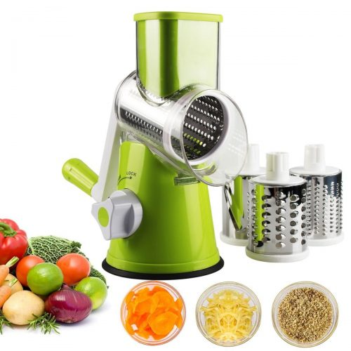 Vegetable Mandoline Slicer-Cheese Graters