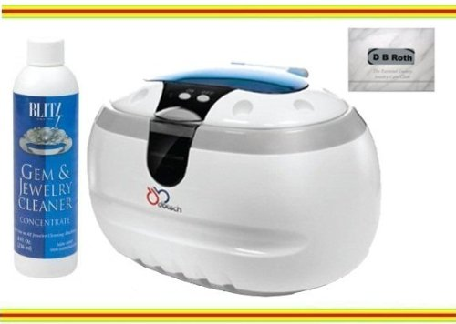 Wave Professional Ultrasonic Cleaner