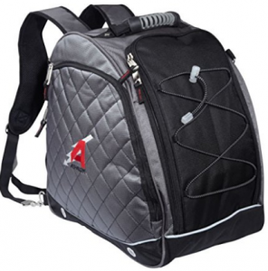 "Athalon ""Amped"" The Heated Boot Bag #431"