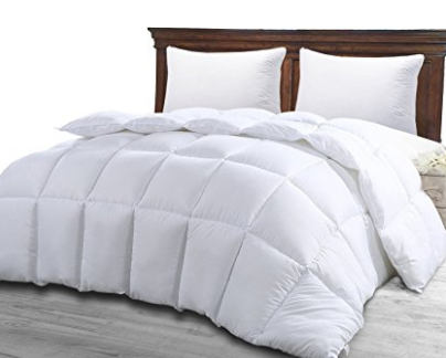 Utopia Bedding Ultra Plush Hypoallergenic