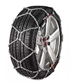 Konig 12mm XG12 Pro Deluxe SUV/Crossover Snow Chain