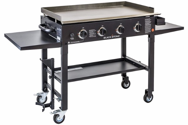 Blackstone Outdoor Flat Top Gas Griddle Grill, 36-inch