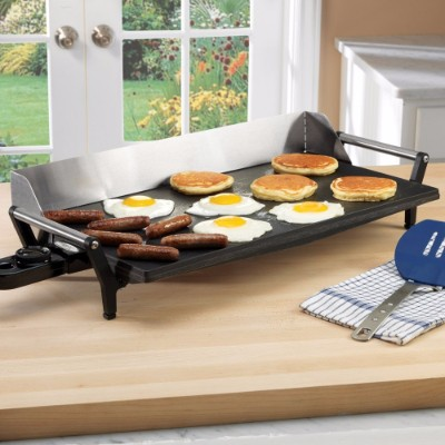 Broil King PCG-10 Professional Portable Nonstick Griddles