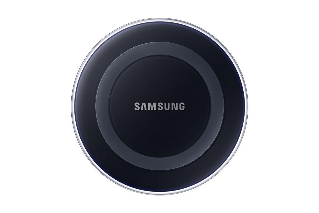 2. Samsung Wireless Charging Pad