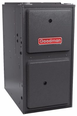 Goodman GMSS960603BN Single Speed Gas Furnace