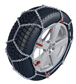 Konig 16mm XB16 SUV/Truck Snow Chain