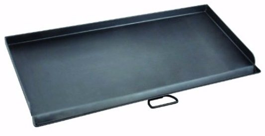 Camp Chef SG100 Deluxe Steel Fry Outdoor Griddle