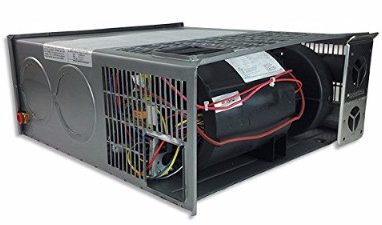 New Suburban SF-35FQ 2400A LP Gas Furnace Tu