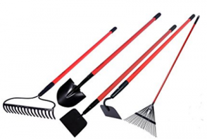 Garden All Garden Tools Kit