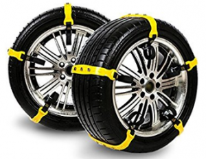 Car Safety Chains Cable Traction Mud Chains Slush Chains Snow Tire Chains