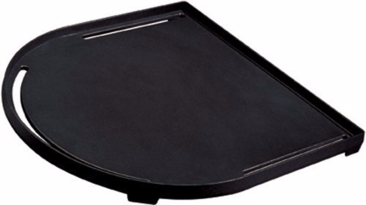 Coleman Road Trip Cast-Iron Outdoor Griddle