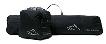 High Sierra Snowboard Sleeve and Boot Bag Combo
