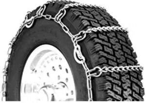 Security Chain Company QG2228CAM Quik Grip Light Truck CAM LSH Tire Traction Chain