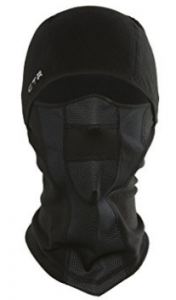 Chaos -CTR Tempest Multi Tasker Pro Micro Fleece Balaclava with Windproof Face Mask