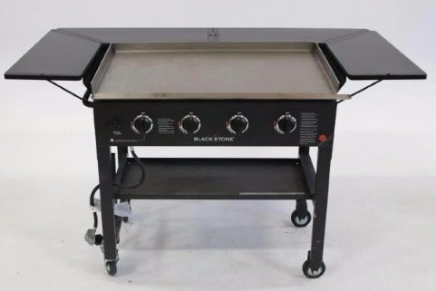 Blackstone 36-Inch Griddle Surround Table Accessory
