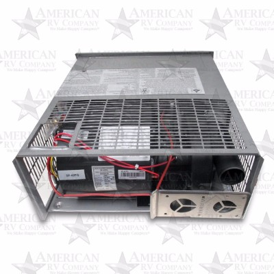 New Suburban SF-42FQ 2401A LPG Gas Furnace