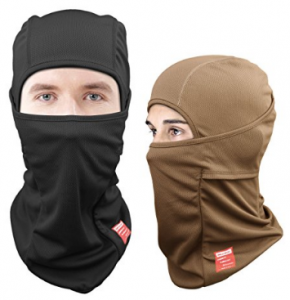 Dimples Excel Balaclava Motorcycle Tactical Skiing Face Mask