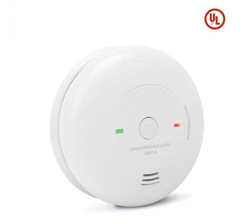 Ardwolf GS811-A Battery Powered Carbon Monoxide Alarm