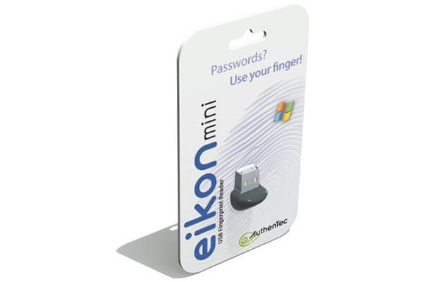 Eikon Mini USB Fingerprint Reader for PC