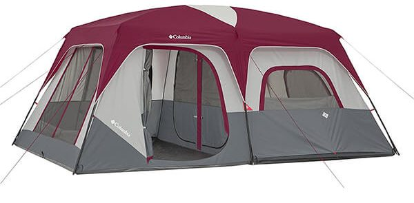 Top 10 Best 10 Person Tents In 2020