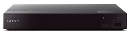 Sony BDPS6700 4K Upscaling 3D Streaming Blu-Ray Disc Player (2016 Model)