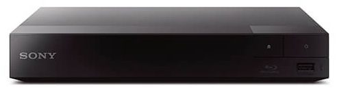 Sony BDP-S3700 Streaming Blu-Ray Disc Player with Wi-Fi Blu Ray Player
