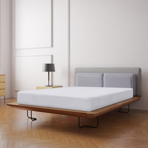 Best Price Mattress 10-Inch Memory Foam Mattress,