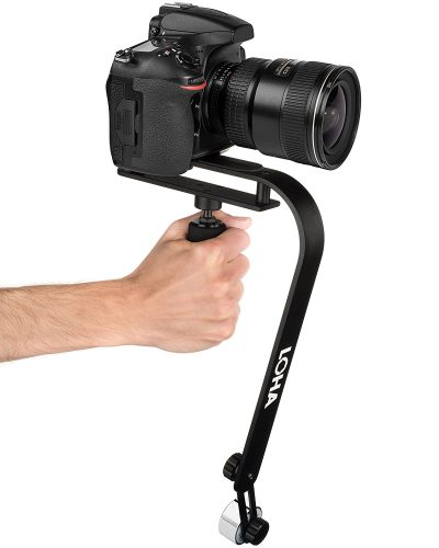 Camera Stabilizer Handheld for DSLR, SLR