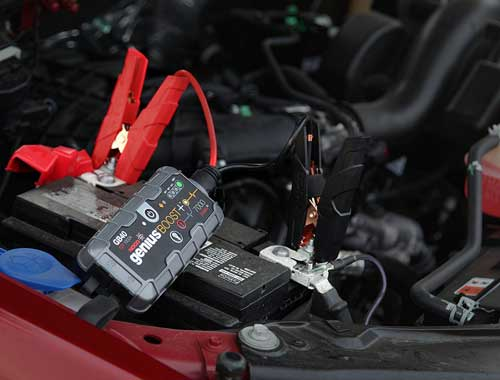 Car Battery Charger Reviews >> Top 10 Best Car Battery Chargers Jump Starter Reviews 2019