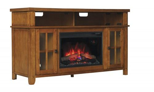 ClassicFlame Dakota TV Stand for TVs up to 65""