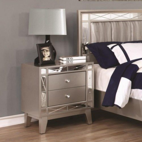 Coaster 204922 MASTER BEDROOM COLLECTIONS