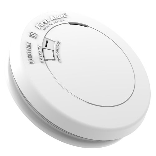First Alert PRC710 10-Year Combination Carbon Monoxide