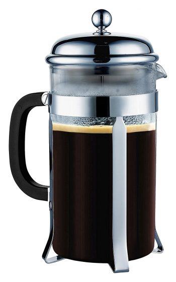 French Press Coffee & Tea Makers