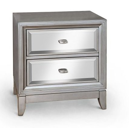 Furniture of America Sterling Contemporary Nightstand