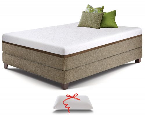 Live and Sleep Resort Ultra Full -Full-Size Mattresses